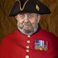 20_Corporal John West Royal Fusiliers by Sue Critchlow LRPS CPAGB